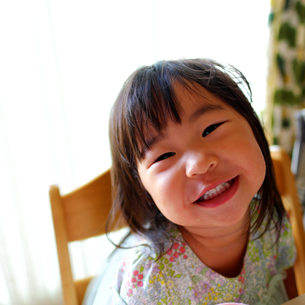 子供の写真素材 [FYI01206703]