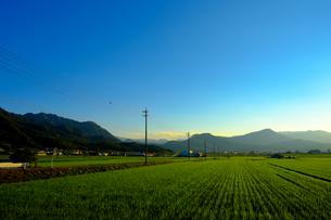 田舎の写真素材 [FYI01206704]