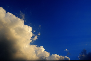 空の写真素材 [FYI01206994]