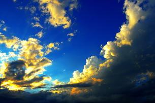 空の写真素材 [FYI01207520]