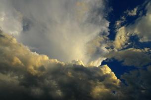 空の写真素材 [FYI01207521]