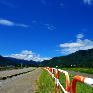 道の写真素材 [FYI01207523]