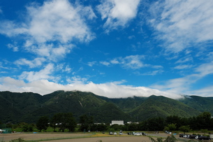 山の写真素材 [FYI01207525]