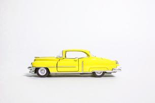 ミニチュアカー カラーバリエーションの写真素材 [FYI01207556]