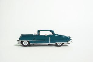 ミニチュアカー カラーバリエーションの写真素材 [FYI01207568]