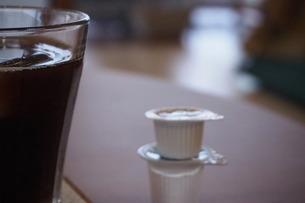 コーヒーの写真素材 [FYI01207723]