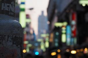 上野の風景の写真素材 [FYI01207724]