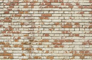 古いレンガ壁の写真素材 [FYI01208435]