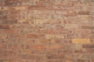 古いレンガ壁の写真素材 [FYI01208437]