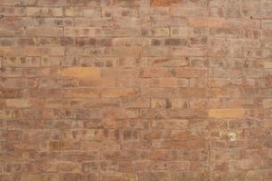 古いレンガ壁の写真素材 [FYI01208438]