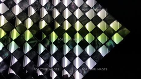 チェッカーチェッカー3の写真素材 [FYI01208509]