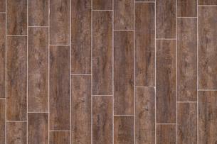 木目のタイルの写真素材 [FYI01209597]