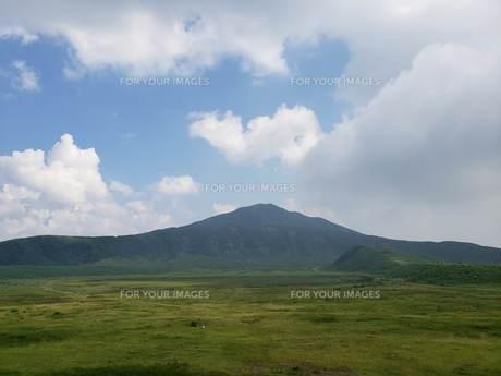 山の写真素材 [FYI01209861]
