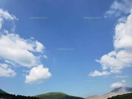 空の写真素材 [FYI01209862]
