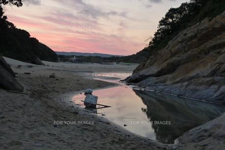 種子島の海辺の写真素材 [FYI01210197]
