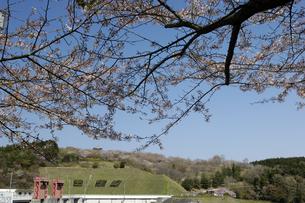 十王ダムの写真素材 [FYI01210317]