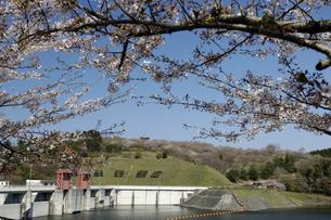 十王ダムの写真素材 [FYI01210319]
