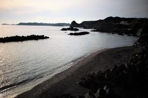 伊勢志摩大王崎の風景の写真素材 [FYI01212313]