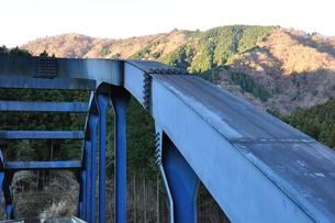 早戸川橋の写真素材 [FYI01212372]