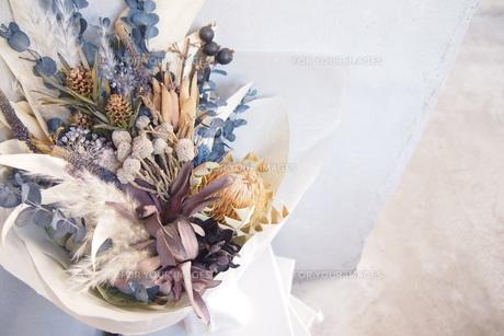 dryflower bouquet 2の写真素材 [FYI01212962]