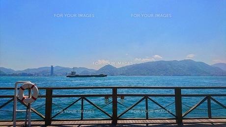 景色の写真素材 [FYI01213462]