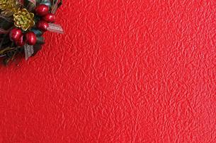 クリスマス用の背景素材の写真素材 [FYI01214128]