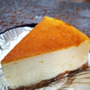 チーズケーキの写真素材 [FYI01214147]