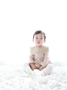 考え事の写真素材 [FYI01214255]
