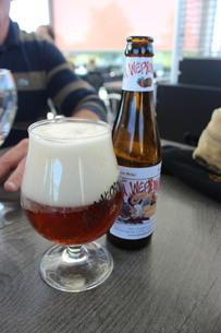 Belgian beerの写真素材 [FYI01215313]