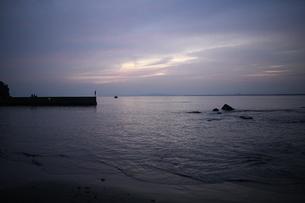 哀愁の写真素材 [FYI01215978]