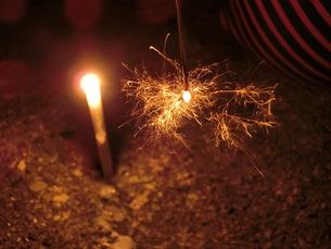 花火の写真素材 [FYI01216460]