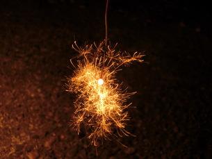 花火の写真素材 [FYI01216461]