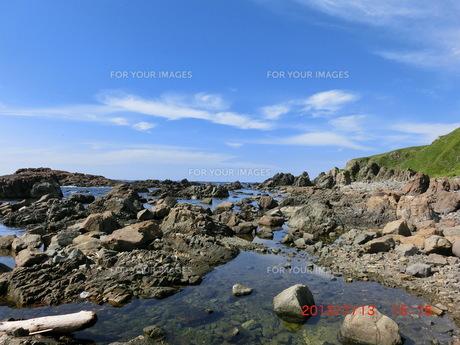 海の写真素材 [FYI01216466]