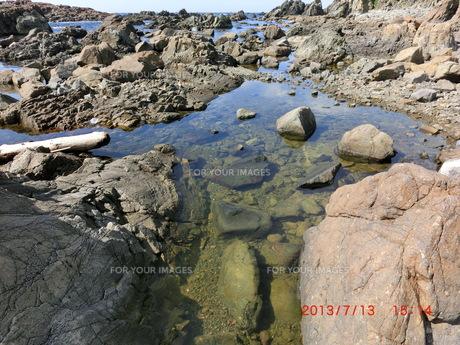 海の写真素材 [FYI01216467]