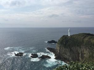 岬の写真素材 [FYI01216484]
