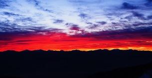 山の写真素材 [FYI01216708]