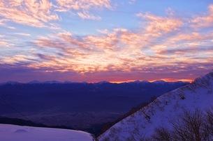 山の写真素材 [FYI01216712]