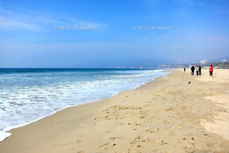海の写真素材 [FYI01216725]