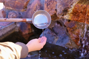 立山黒部アルペンルート 紅葉の旅の写真素材 [FYI01216773]