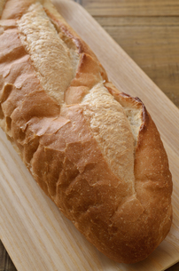 フランスパンの写真素材 [FYI01217785]