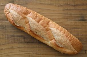 フランスパンの写真素材 [FYI01217787]