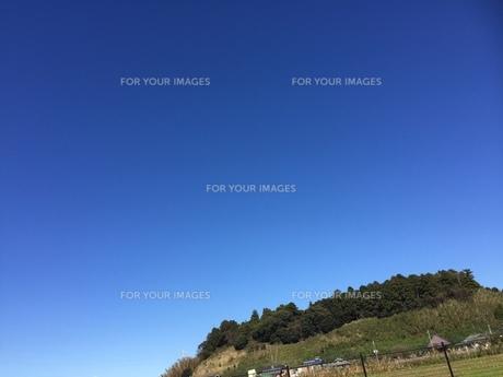 空の写真素材 [FYI01217814]
