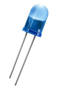 LED (発光ダイオード) グラフィックイメージのイラスト素材 [FYI01217913]