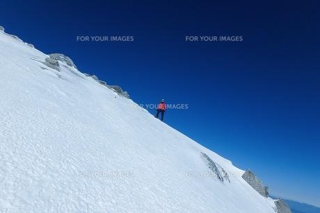 山の写真素材 [FYI01218194]