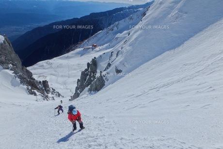 山の写真素材 [FYI01218212]
