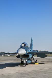 航空自衛隊のF-2戦闘機の写真素材 [FYI01218228]