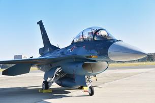 航空自衛隊のF-2戦闘機の写真素材 [FYI01218230]