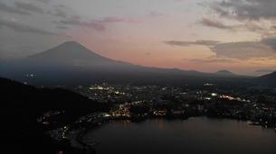 富士山 の写真素材 [FYI01218835]