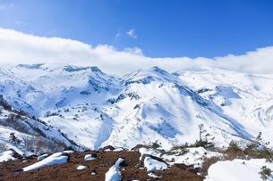 山の写真素材 [FYI01219158]