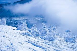 山の写真素材 [FYI01219170]